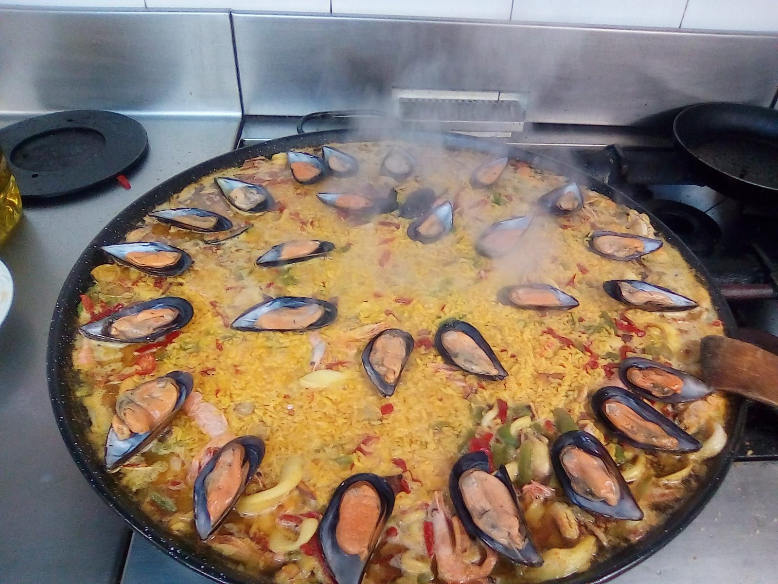 Foto 6 de Cocina navarra en  | Restaurante Garmendi