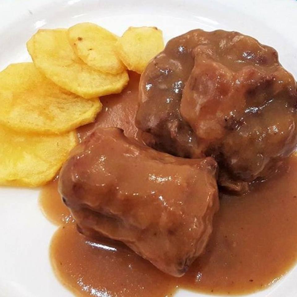 Foto 18 de Cocina navarra en  | Restaurante Garmendi