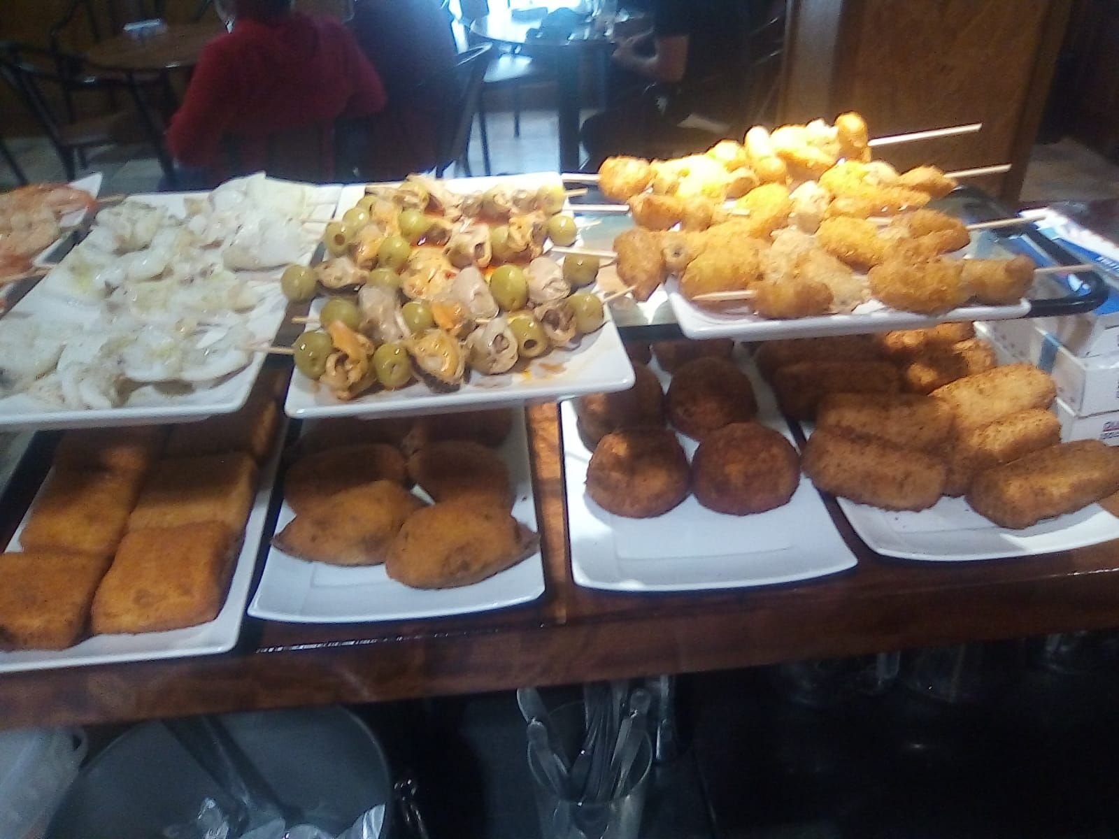 Foto 8 de Cocina navarra en    Restaurante Garmendi