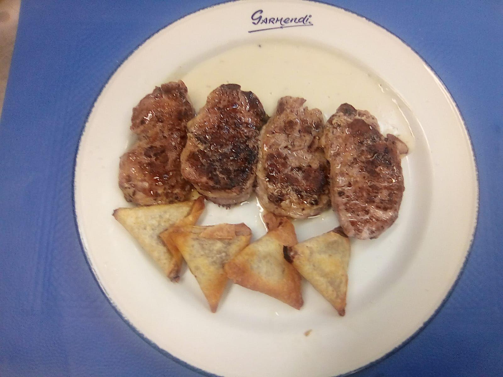 Foto 12 de Cocina navarra en  | Restaurante Garmendi