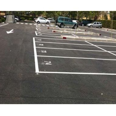 Garajes y aparcamientos: Nuestros Servicios de Técnicos en Firmes y Obras