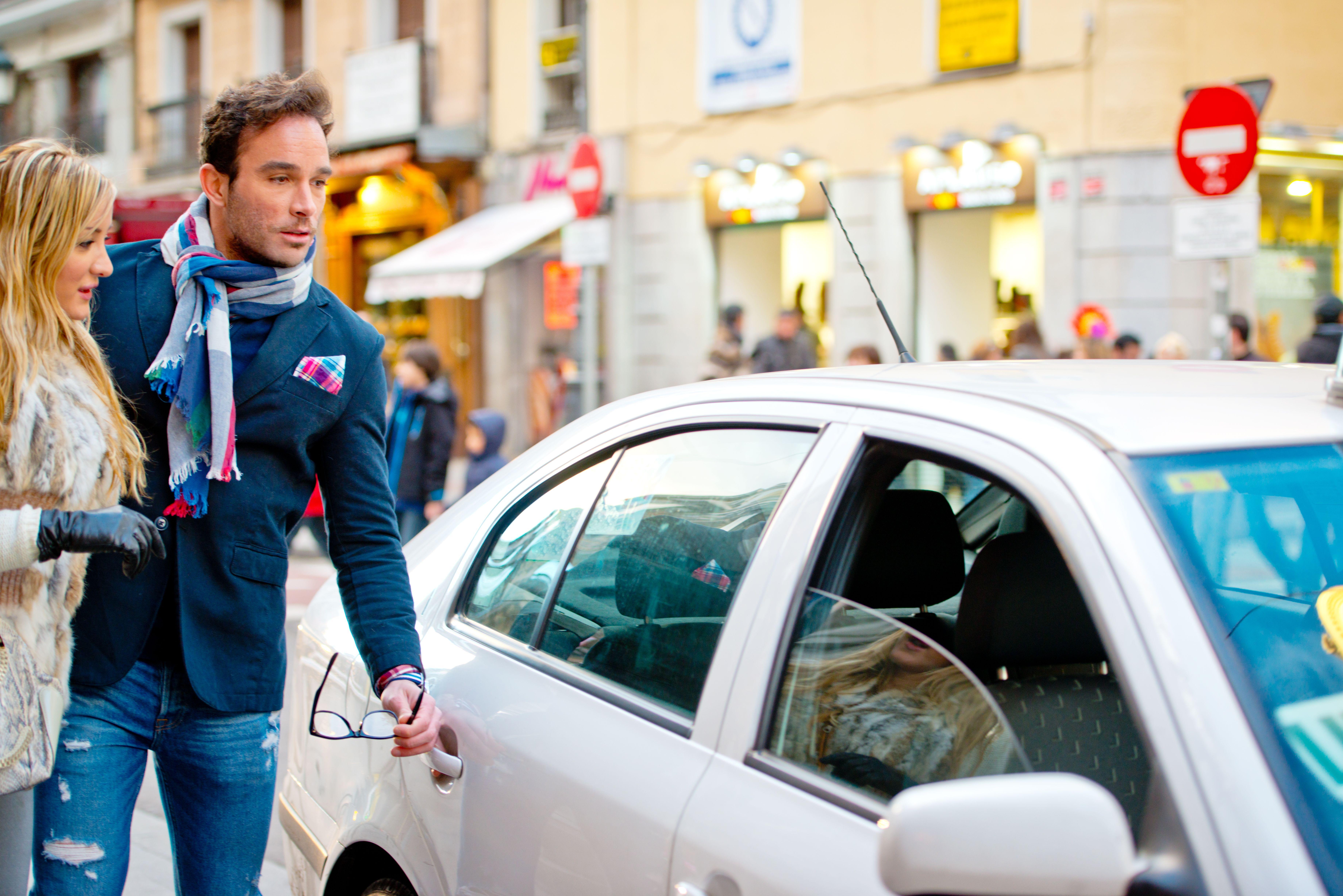 Su servicio de taxi en Béjar