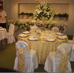 Stand bodas Hotel Santa Catalina