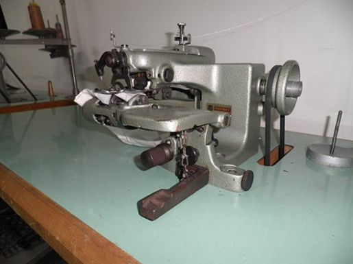 Reparación de máquinas de coser en Galicia