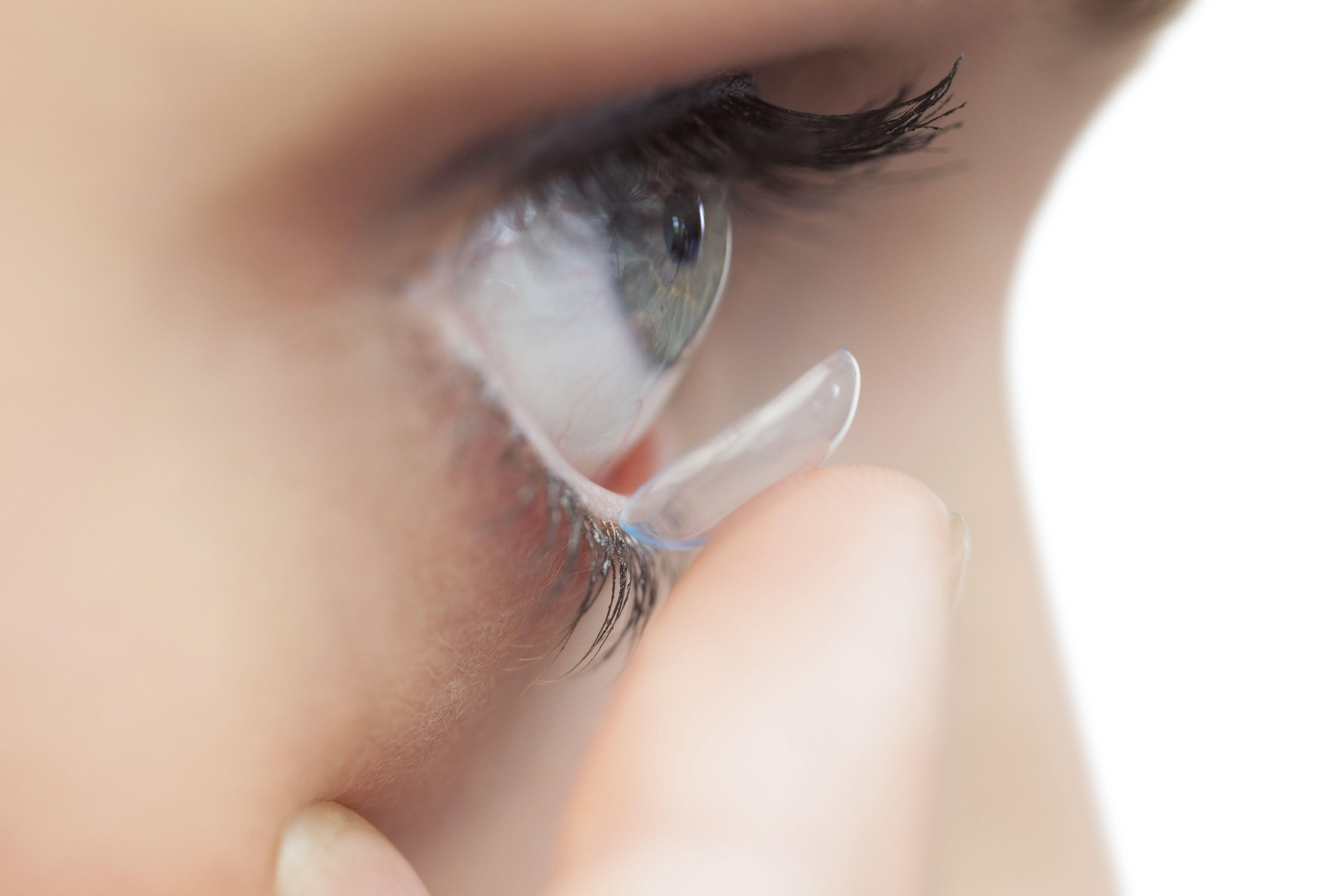 Contactología avanzada: Servicios de Optoteka Óptica y Audio