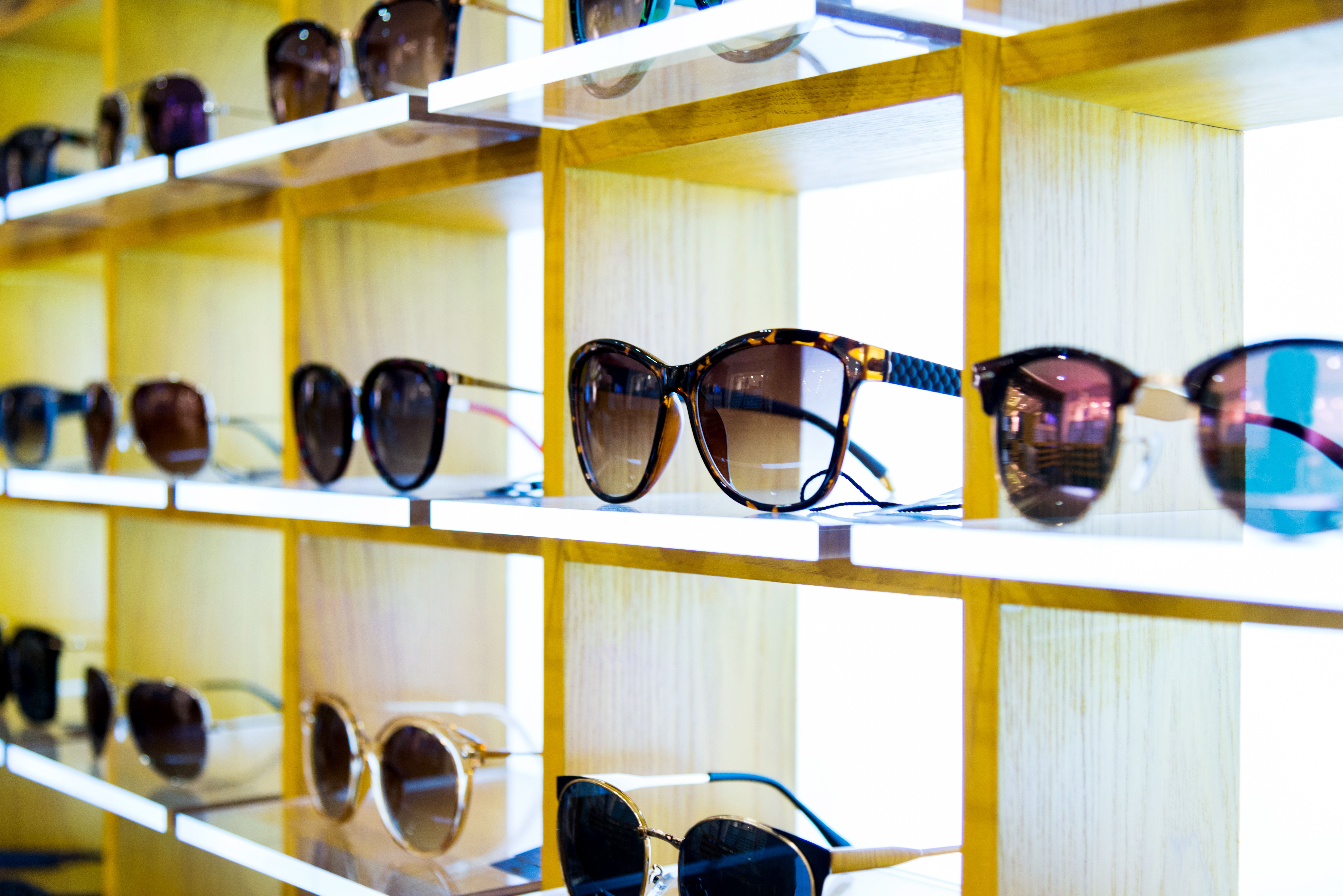 Ofertas en gafas de sol