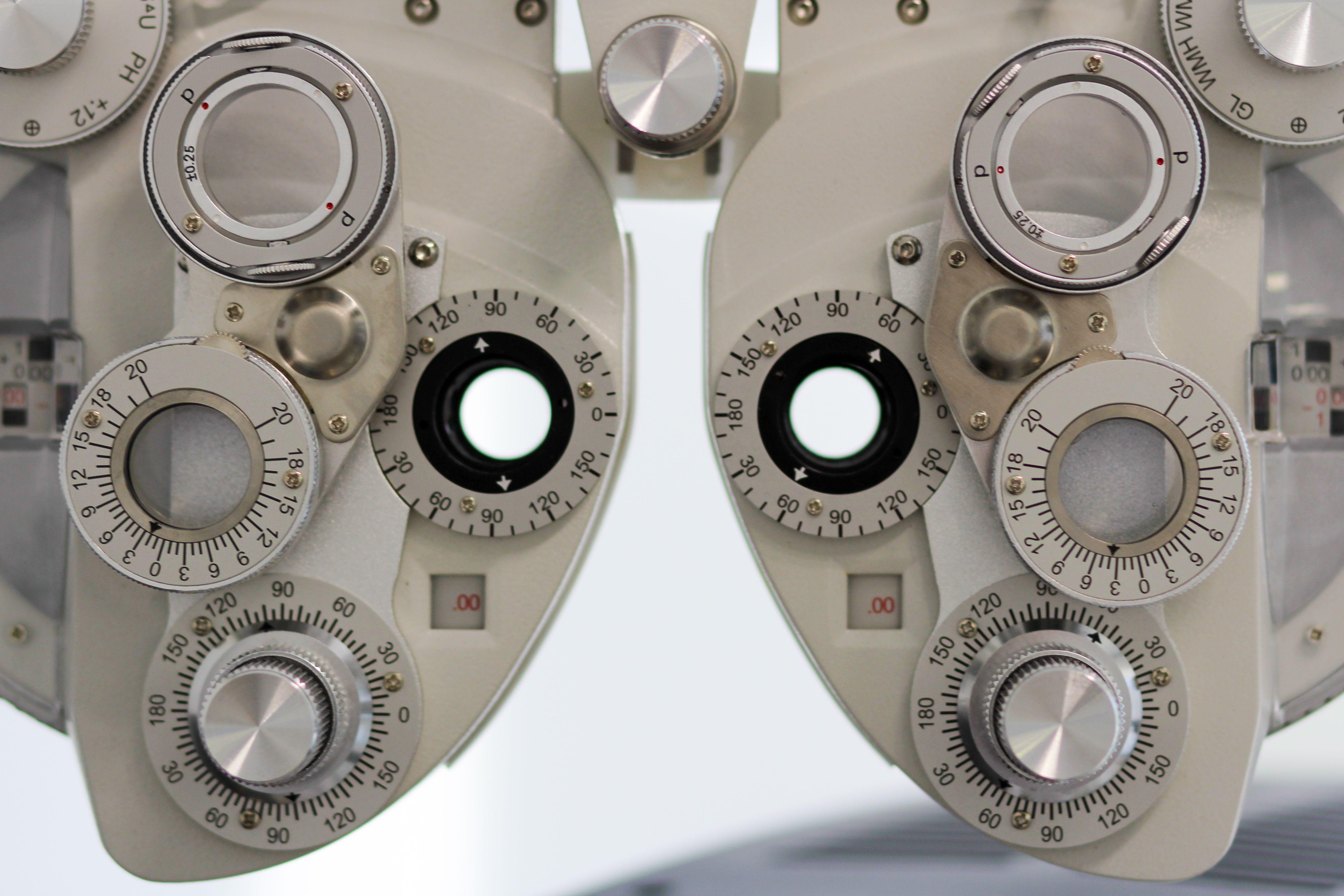 Controles de presión intraocular en Arganzuela, Madrid