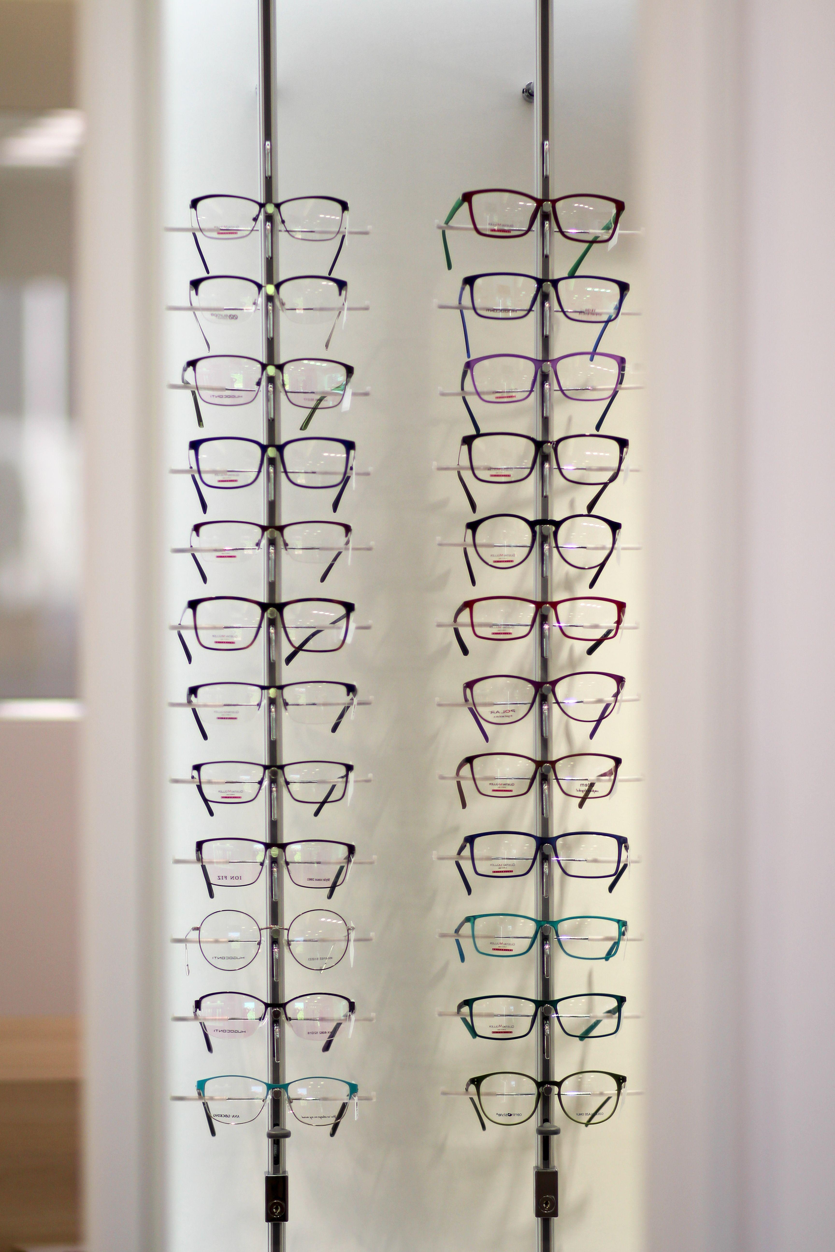 Ofertas en gafas graduadas y de sol en Arganzuela, Madrid