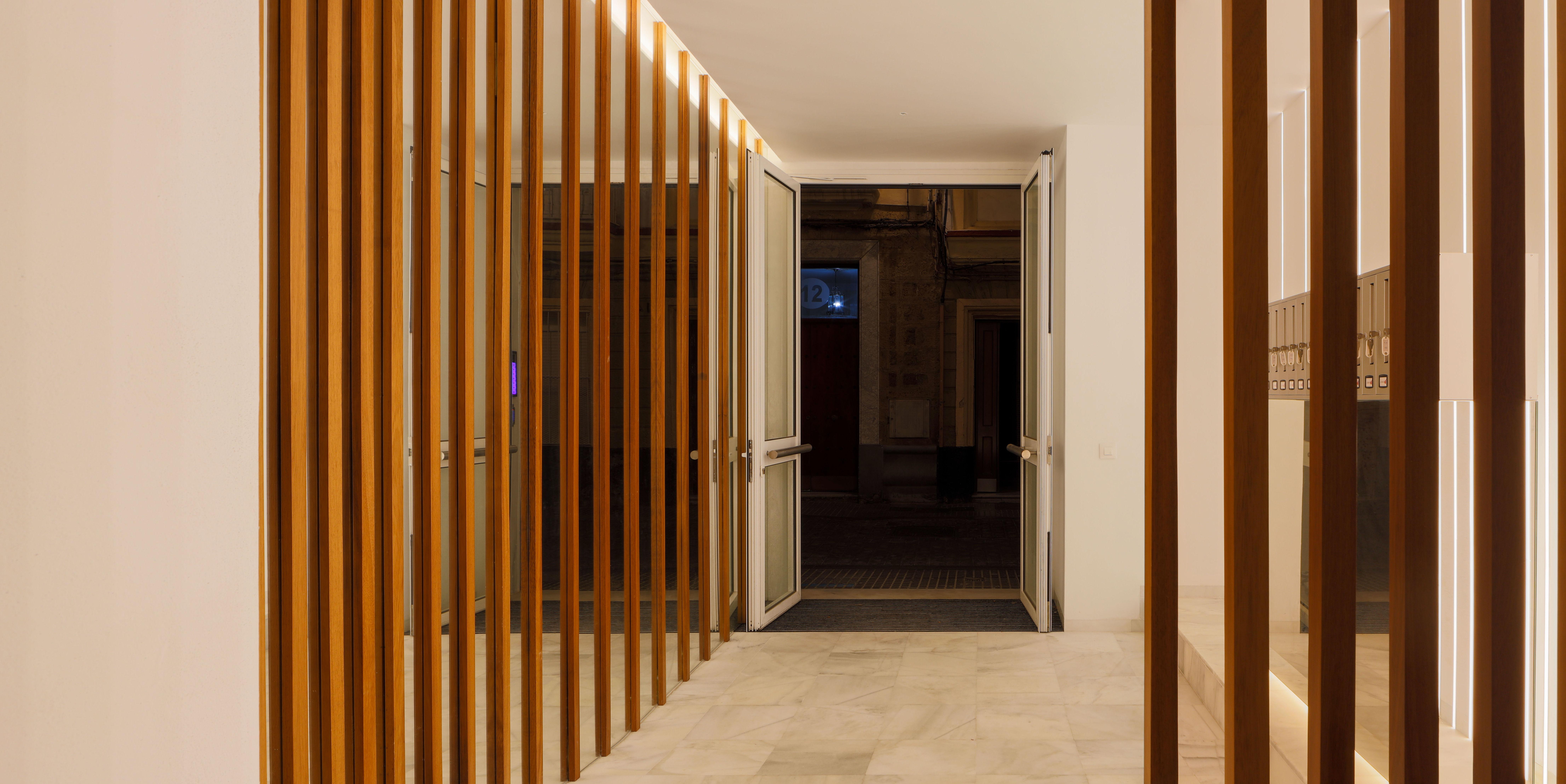 Foto 45 de Arquitectura en Cádiz | VILCHES ARQUITECTOS