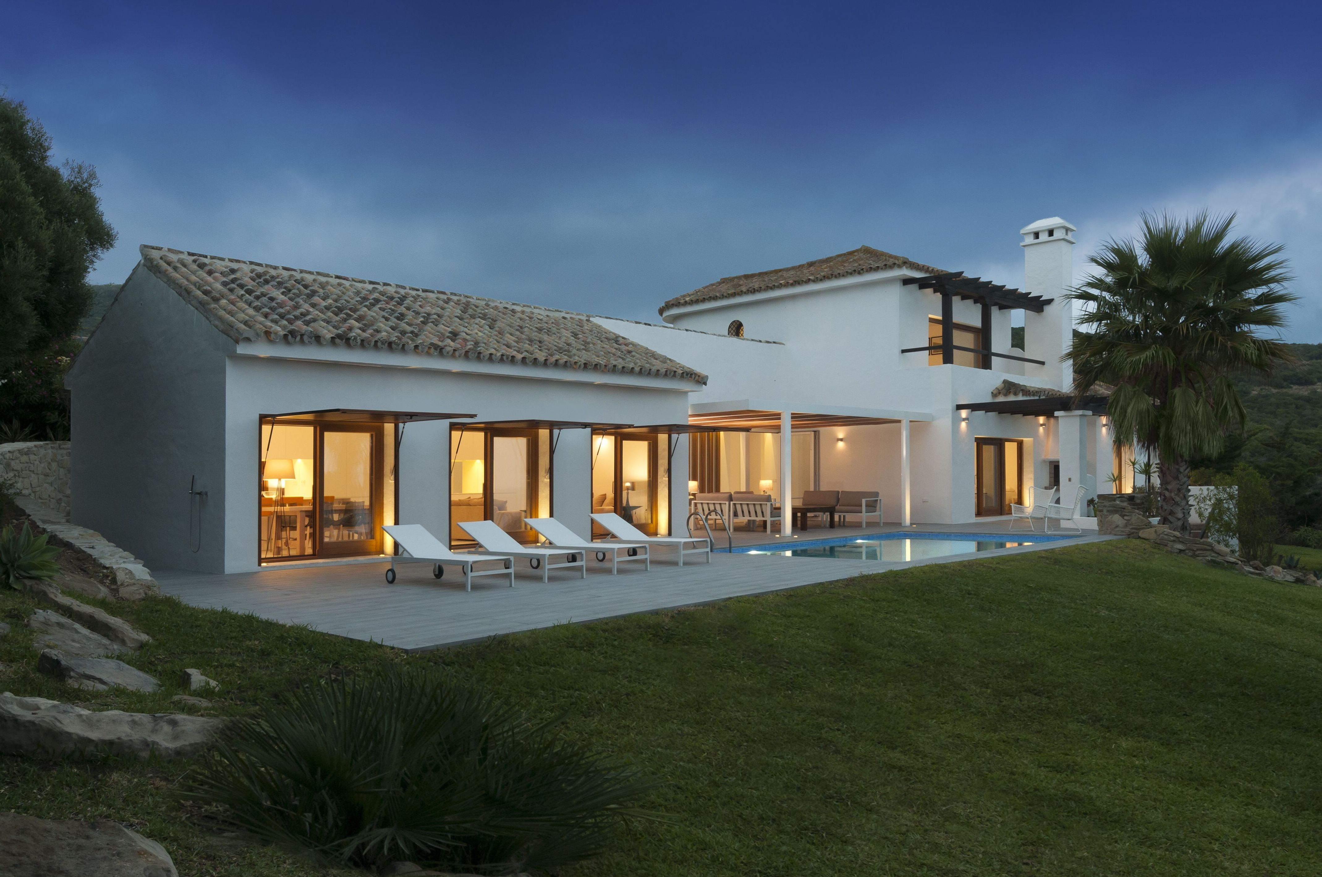 Estudios de arquitectos en Cádiz