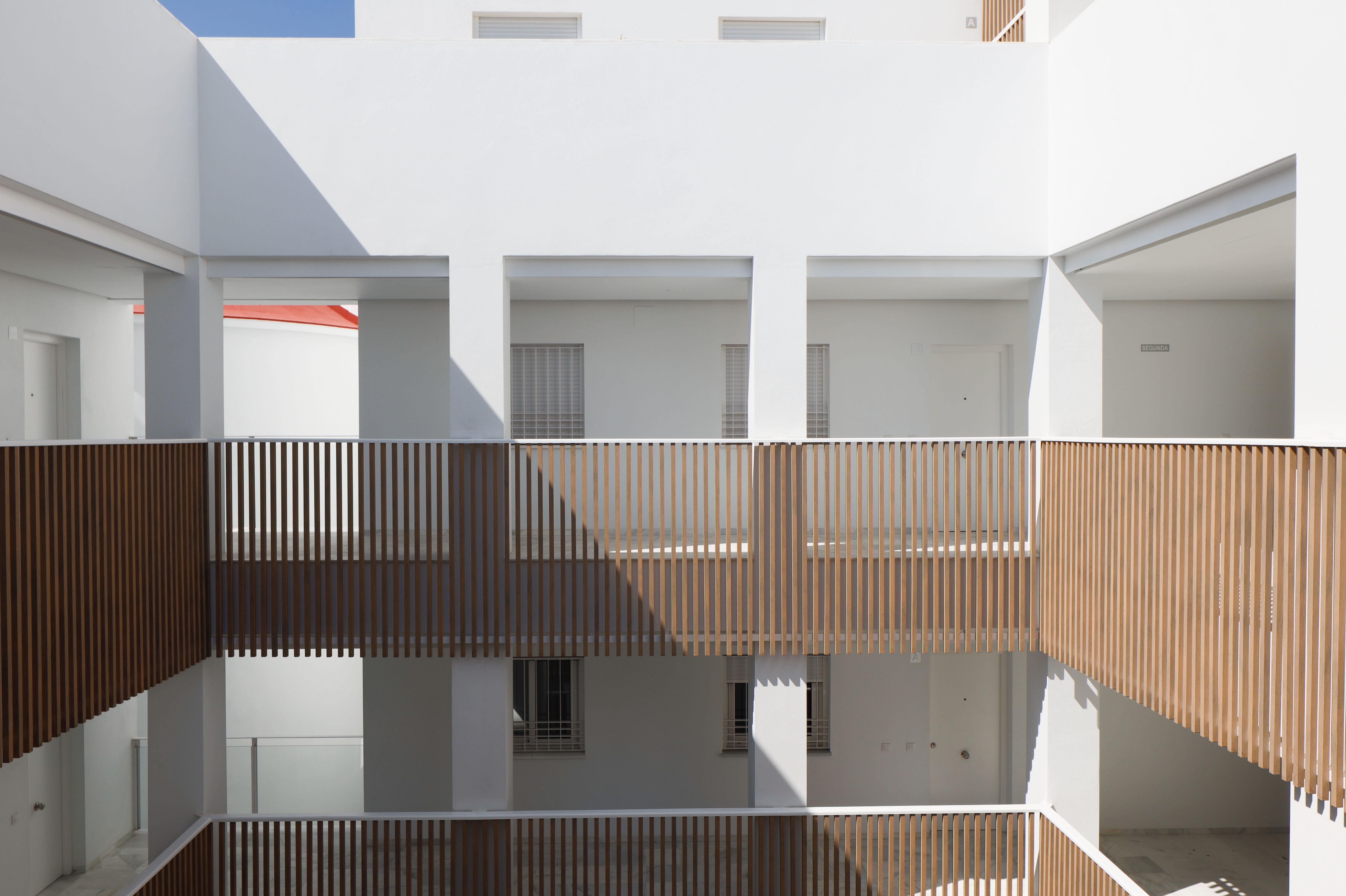 Foto 1 de Arquitectura en Cádiz | VILCHES ARQUITECTOS