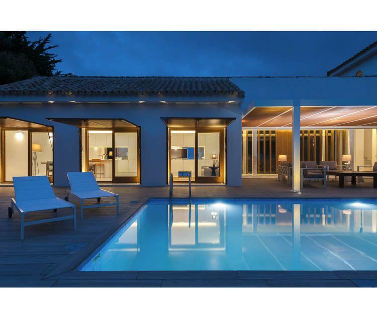 Estudio de arquitectura, interiorismo y urbanismo en Cádiz