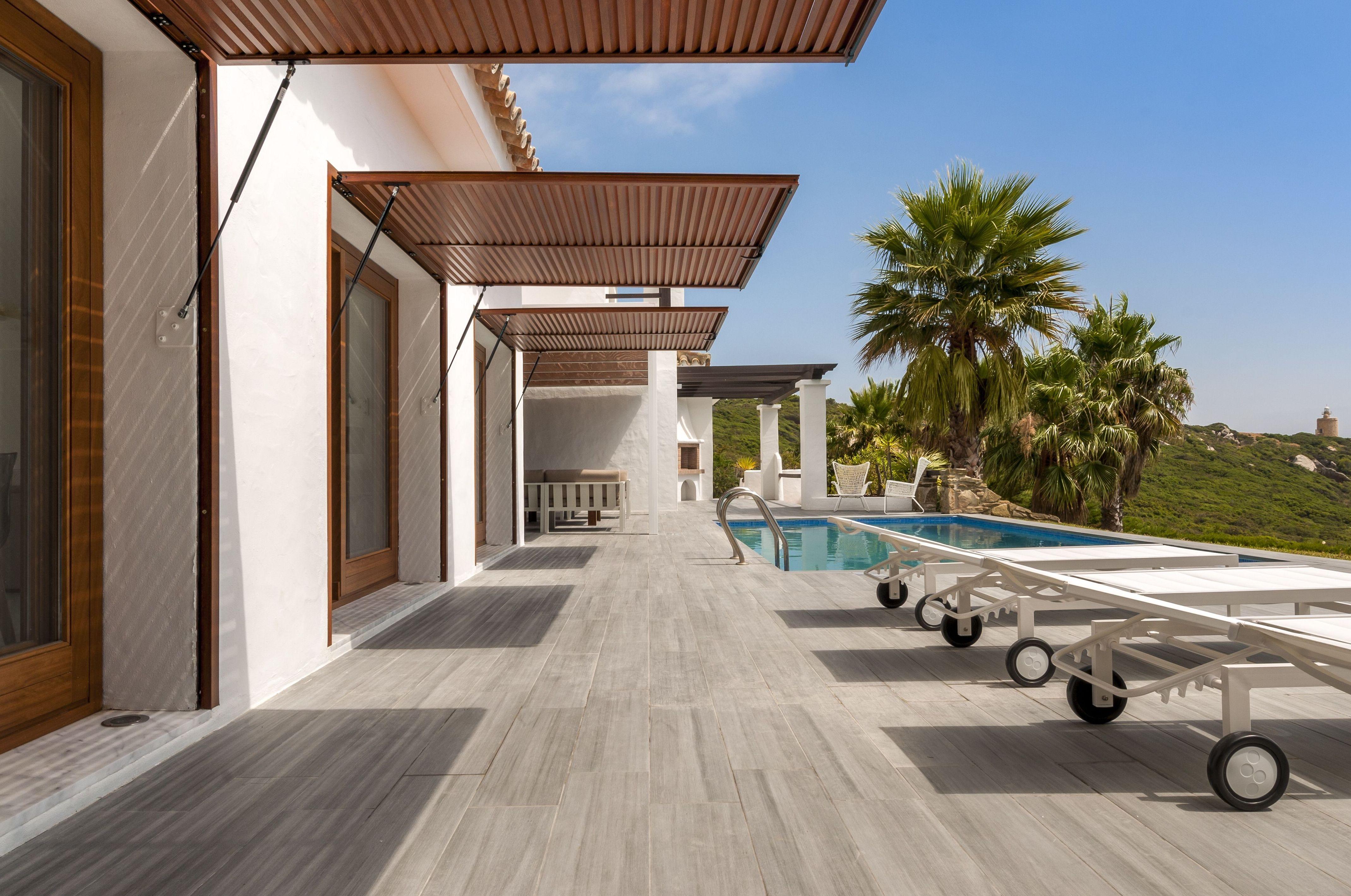 Despacho de arquitectos en Cádiz