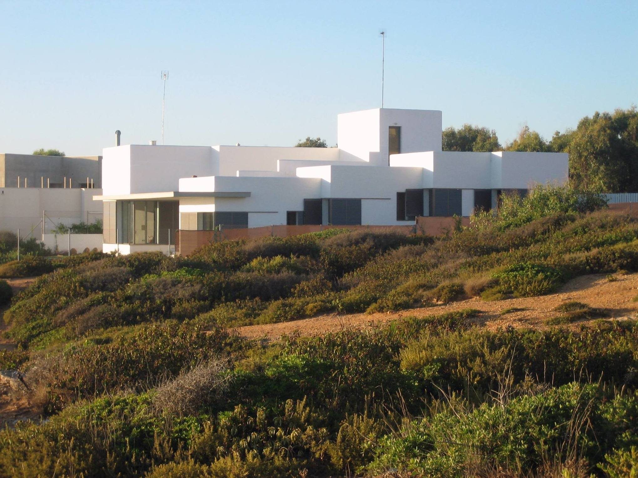 Vilches Arquitectos, chalets