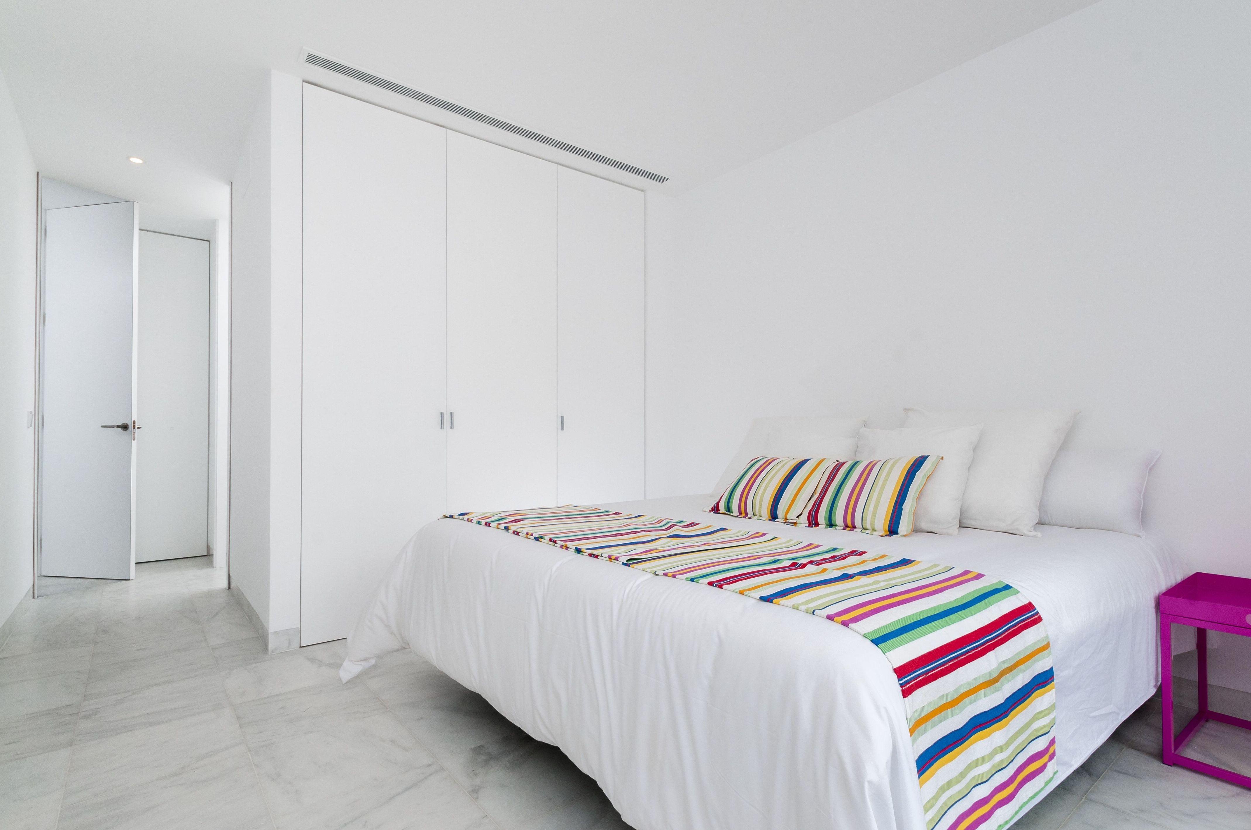 Diseño de arquitectura en Cádiz