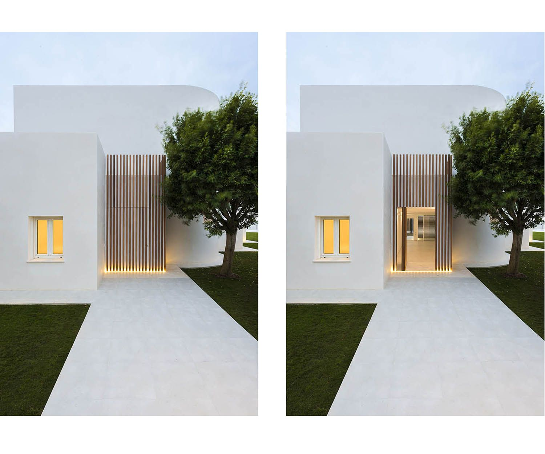 Foto 40 de Arquitectura en Cádiz | VILCHES ARQUITECTOS