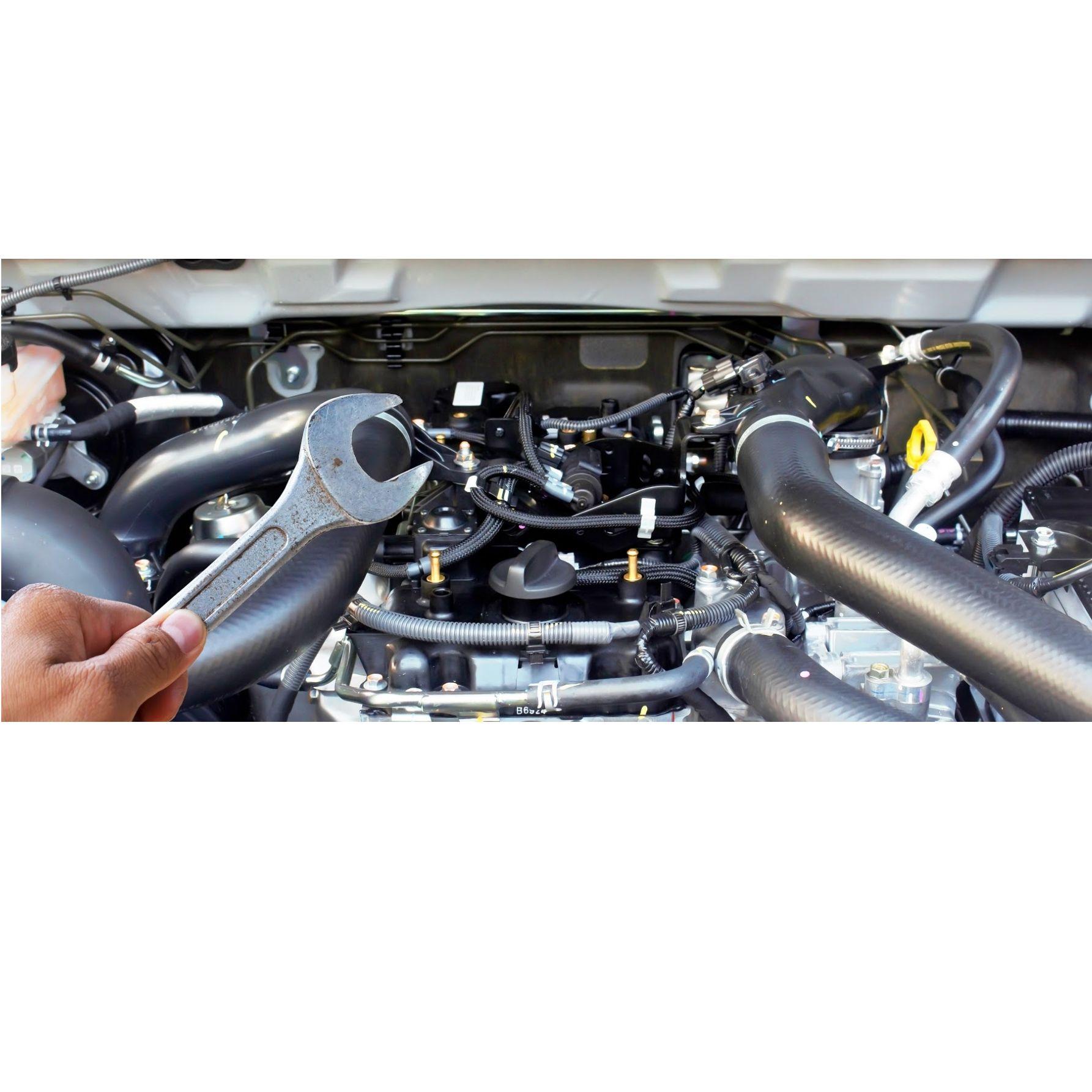 Motor: Servicios  de Talleres Reyes
