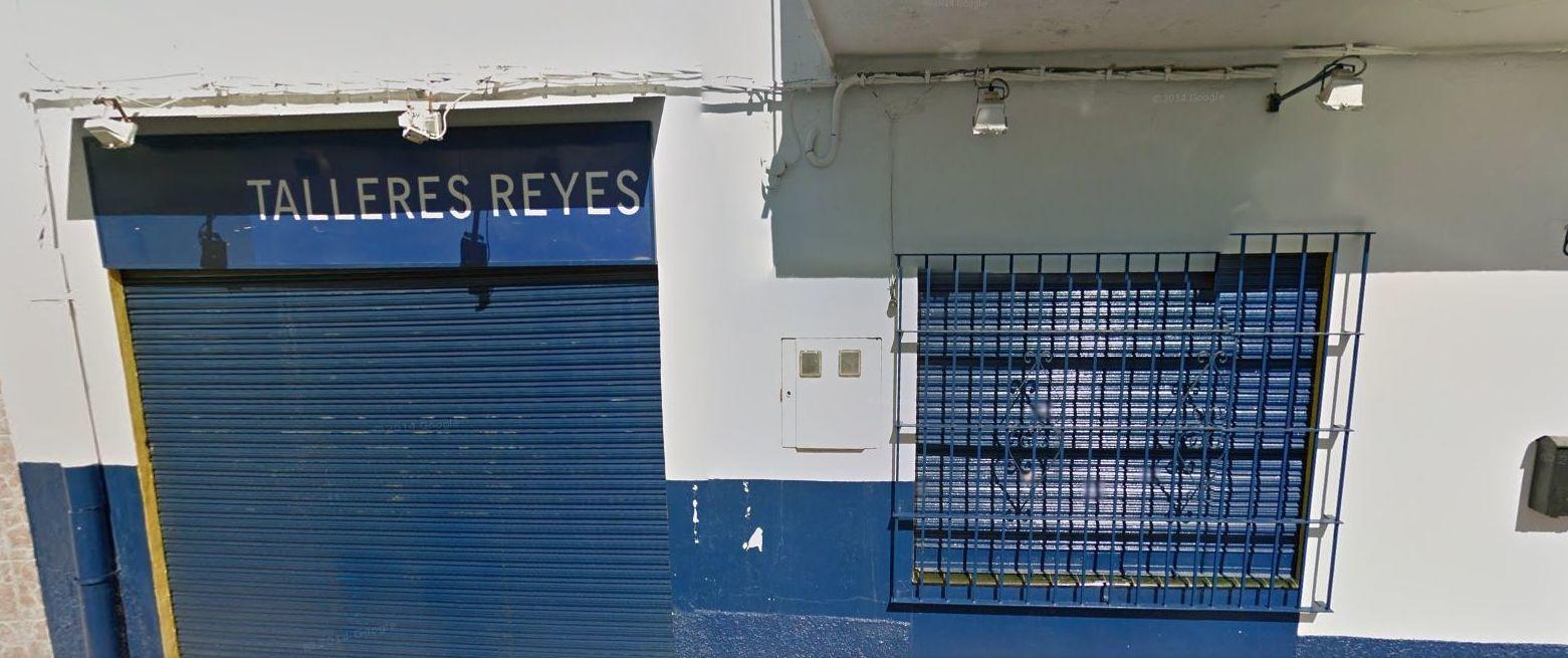Talleres Reyes