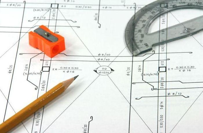 Elaboración de planos: Servicios de Lu & Machi Arquitectura y Urbanismo