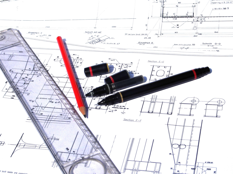 Todo tipo de trabajos de arquitectura y urbanismo