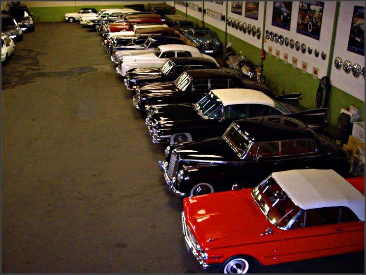 Alquiler de coches con conductor en Tenerife
