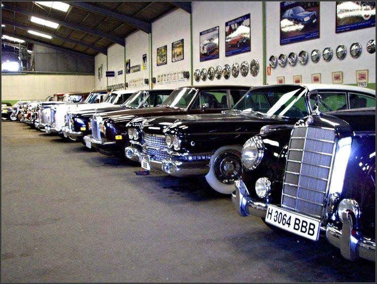 Alquiler de coches para bodas en Tenerife