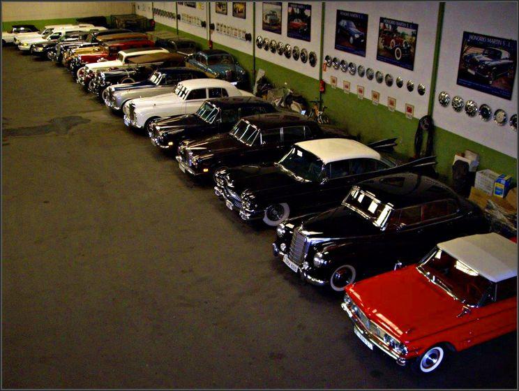 Alquiler de coches con chofer en Tenerife