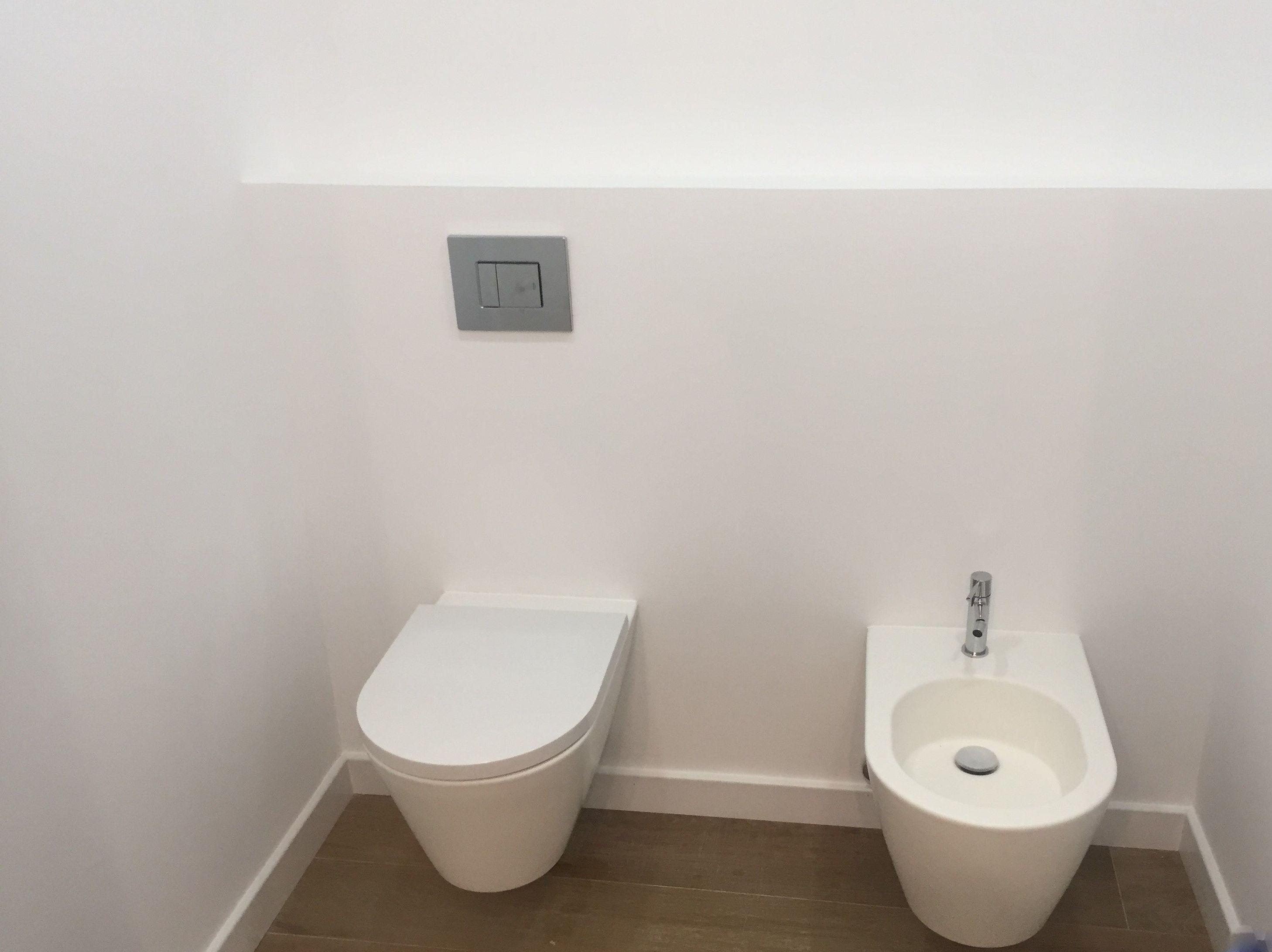 Diseño baños :saneamiento