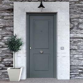 Puertas acorazadas: Productos y Servicios  de Reformas Tarazona