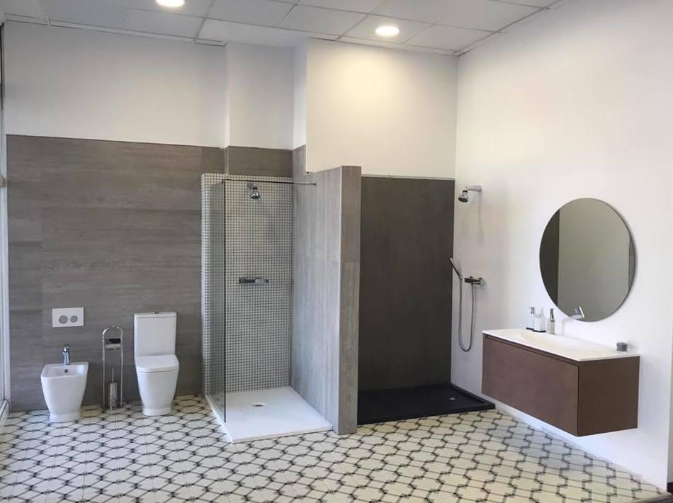 Reforma de baños en Valencia