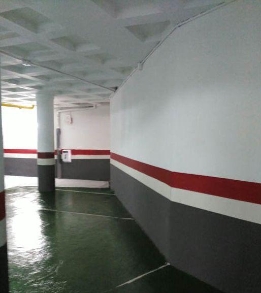 Pintado de garajes: Servicios de Rehabilitaciones Manzano
