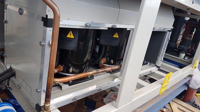 Reparación y mantenimiento de calefacción: Servicios de Bio-Klima
