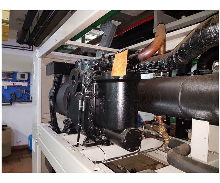 Instalaciones de calefacción en Gran Canaria