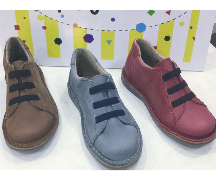 Zapatos infantiles para cualquier ocasión en Úbeda
