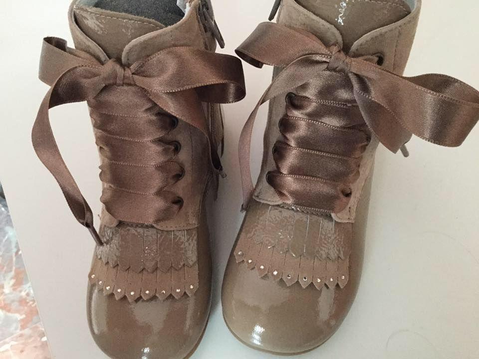 Zapatos para eventos: Zapatería infantil de Zapatería Infantil Pegotes