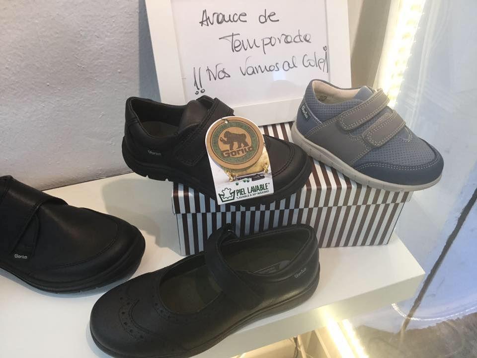 Zapatos colegiales: Zapatería infantil de Zapatería Infantil Pegotes