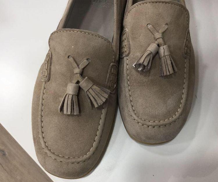 Zapatos para otoño