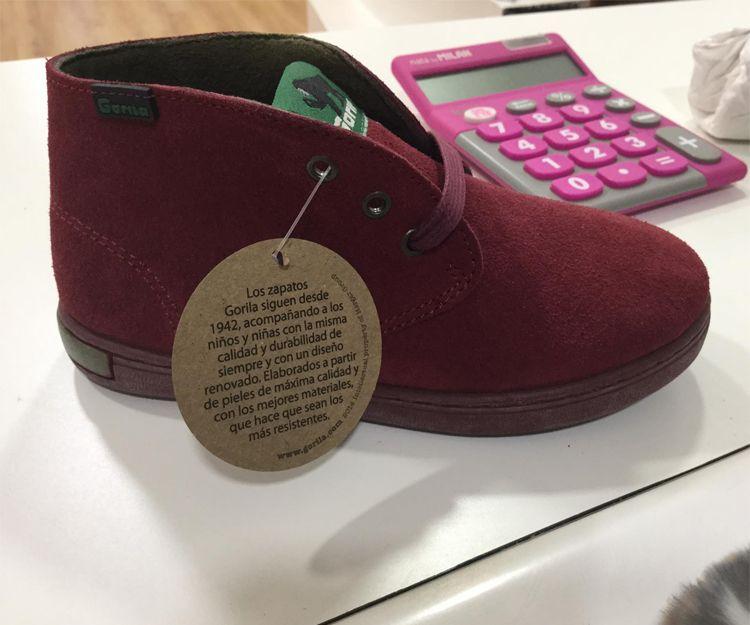 Zapatos de las mejores marcas para otoño invierno