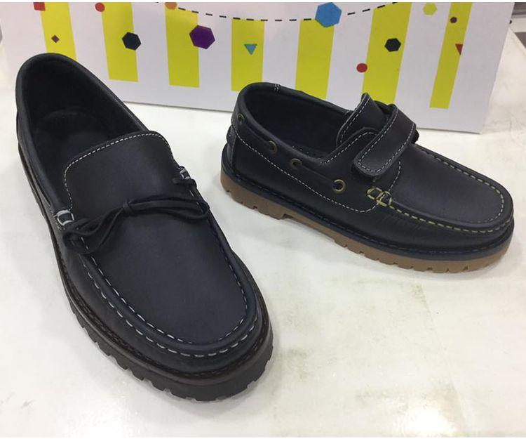 Zapatos de la mejor calidad para la vuelta al cole