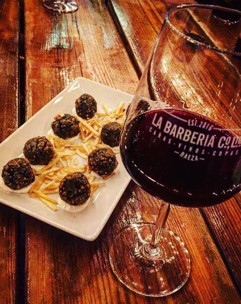 Los vinos de La Barbería
