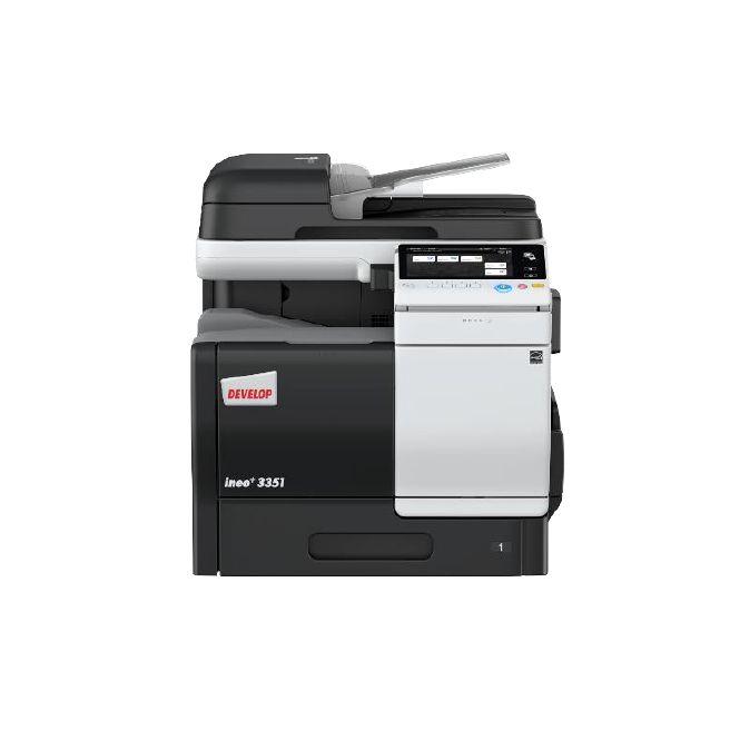Impresoras: Productos y servicios de KM 90 Printer Solutions, S.L.