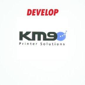Develop: Productos y servicios de KM 90 Printer Solutions, S.L.