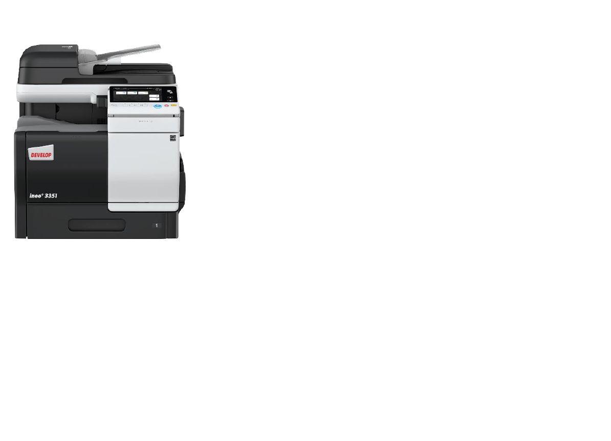 Foto 3 de Fotocopiadoras en Vitoria-Gasteiz | KM 90 Printer Solutions, S.L.