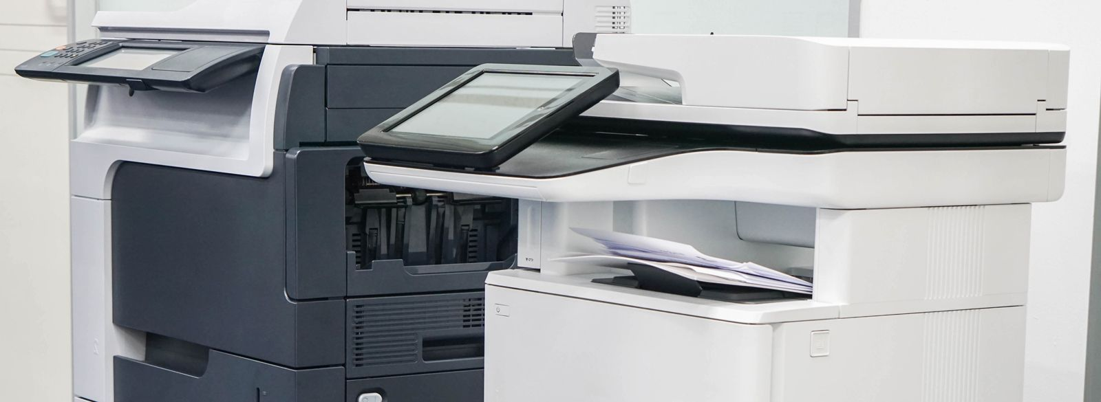Servicios: Productos y servicios de KM 90 Printer Solutions, S.L.