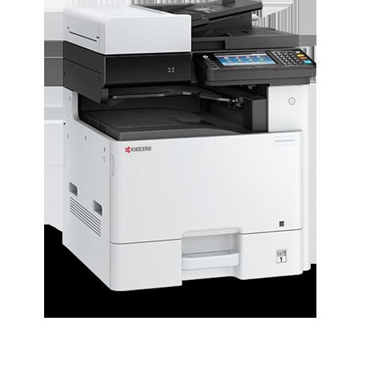 Km 90 Printer Solutions. Venta de fotocopiadoras