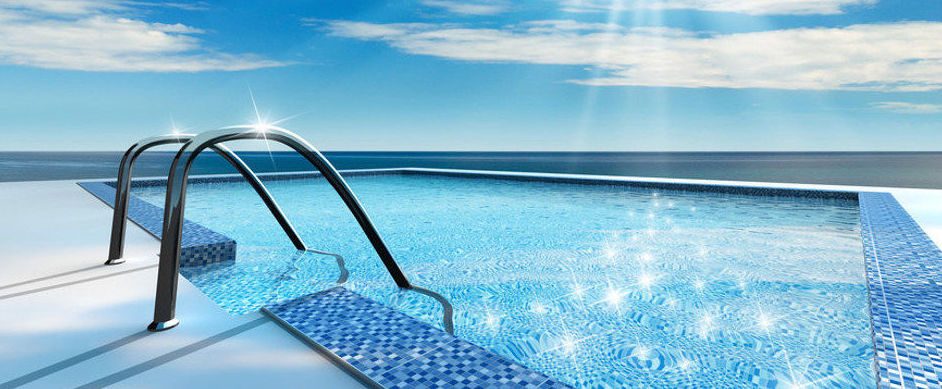 Certificados DDD piscina