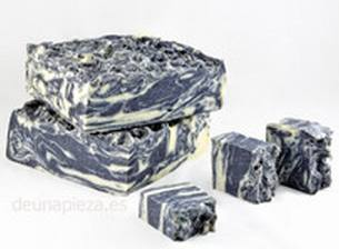 Jabón artesano de Barros del Mar Muerto: Catálogo de Mímate