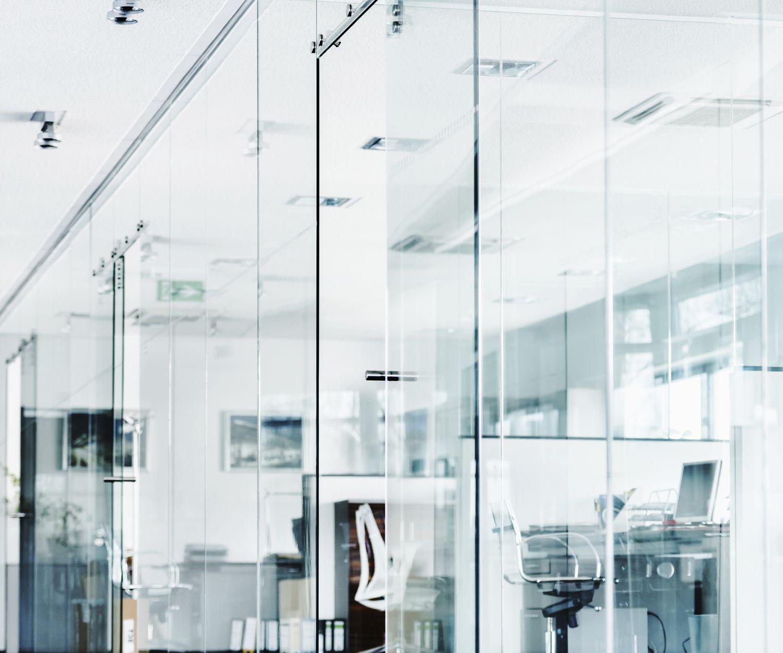 Trabajos de cristalería en Tarragona