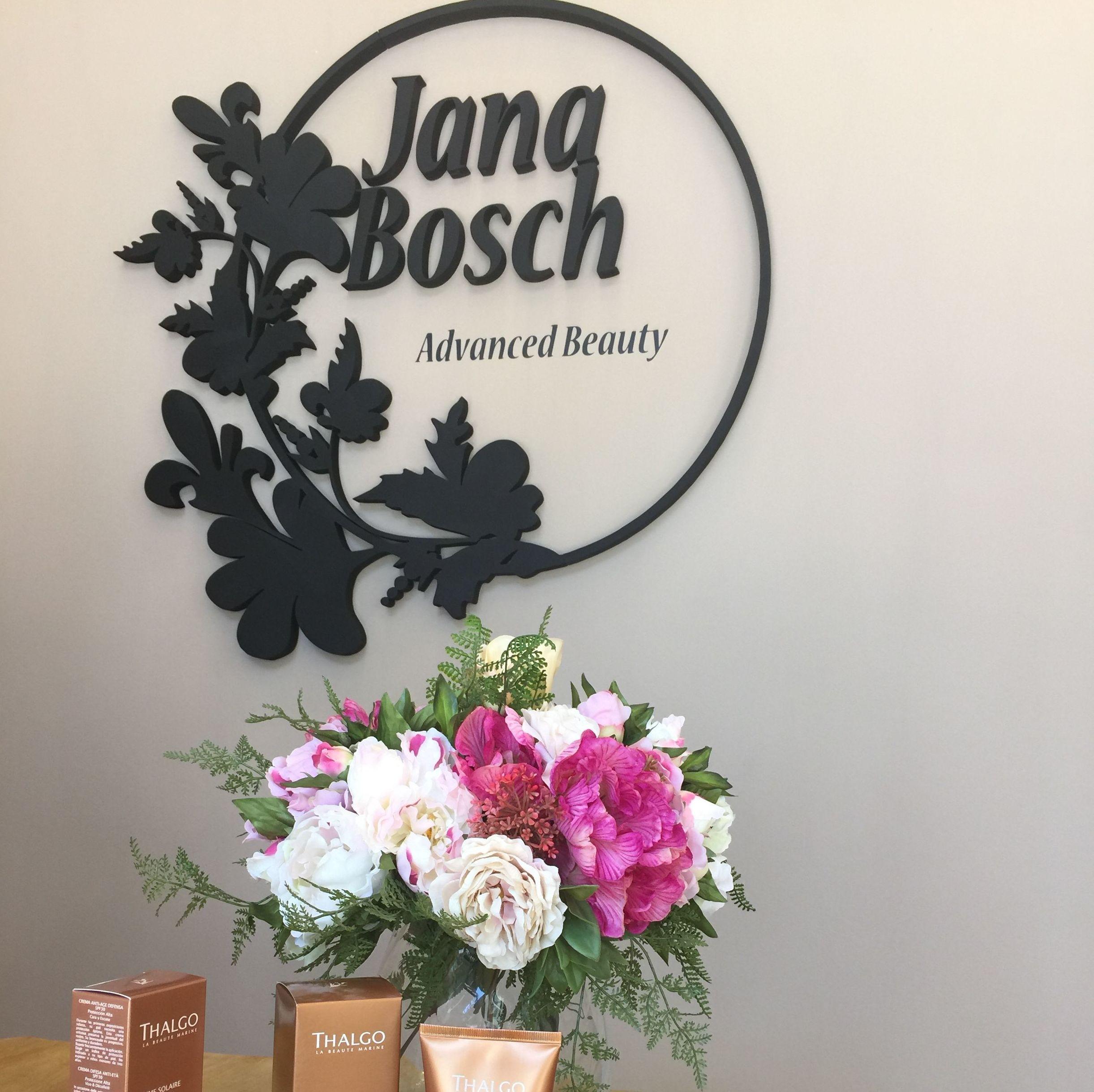 Centro de estética Jana Bosch, Valencia