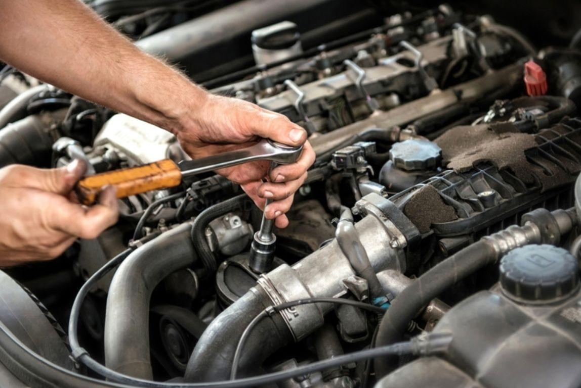Taller mecánico: Servicios de Autobox Duero